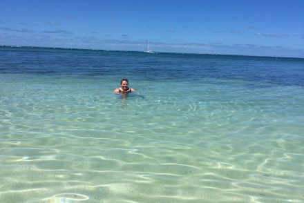 Lifestyle & Travel Blog